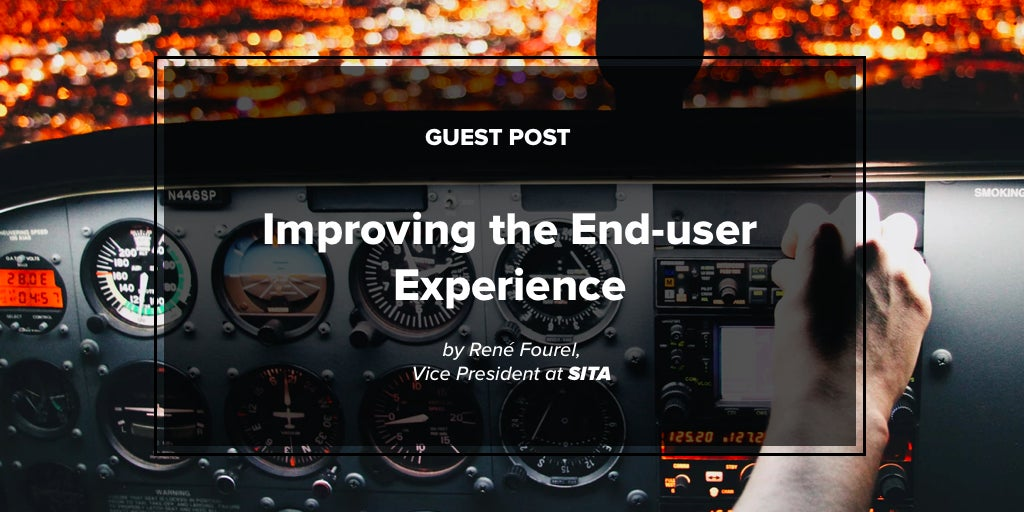 Improving the End-user Experience