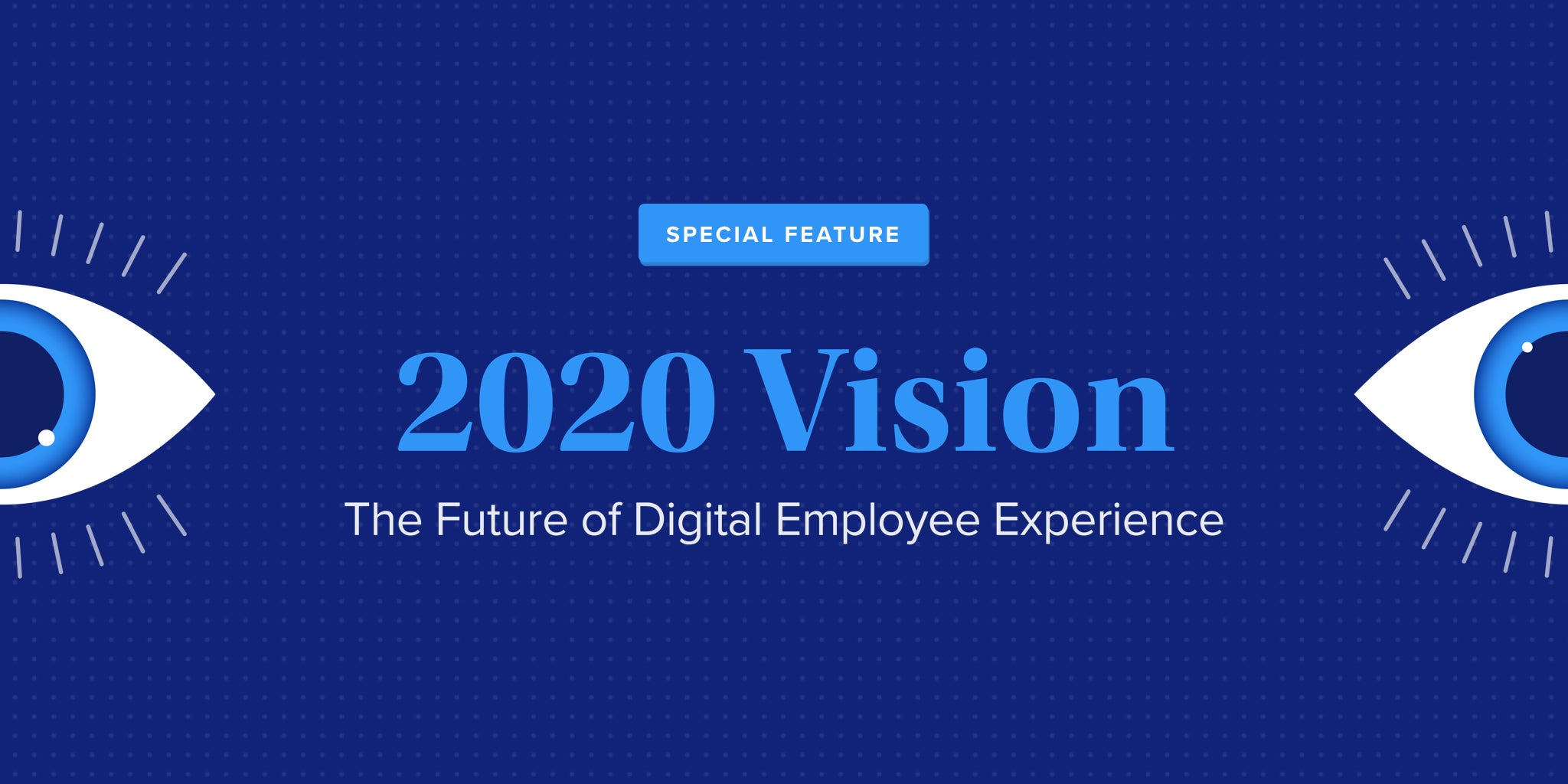 the future of digital employee experience