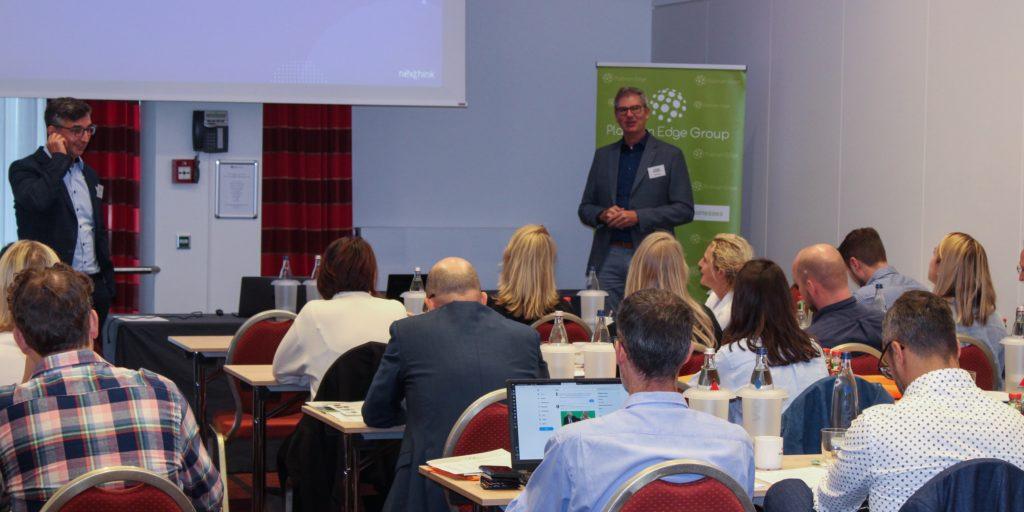 employee experience summit in Berlin