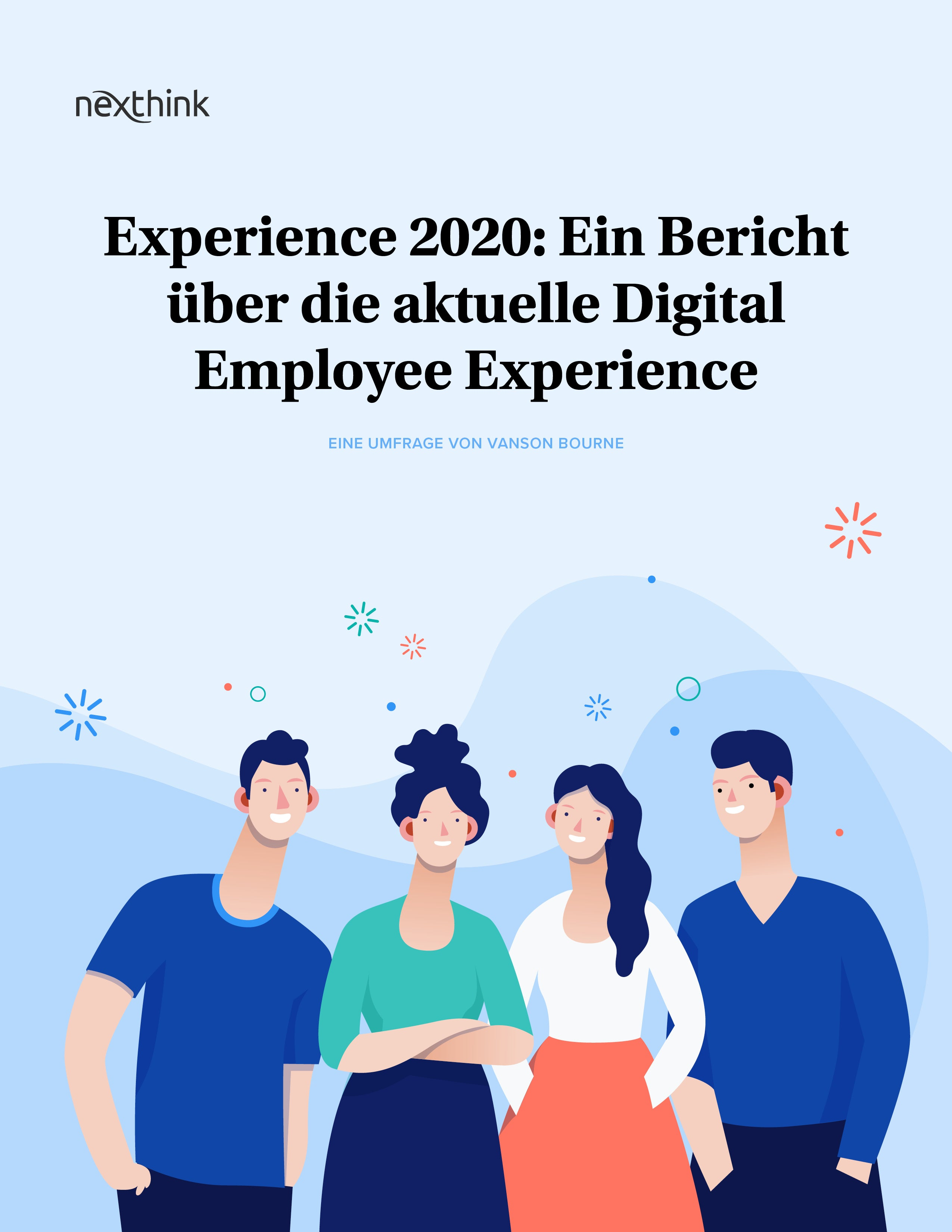 Der Experience 2020 Report