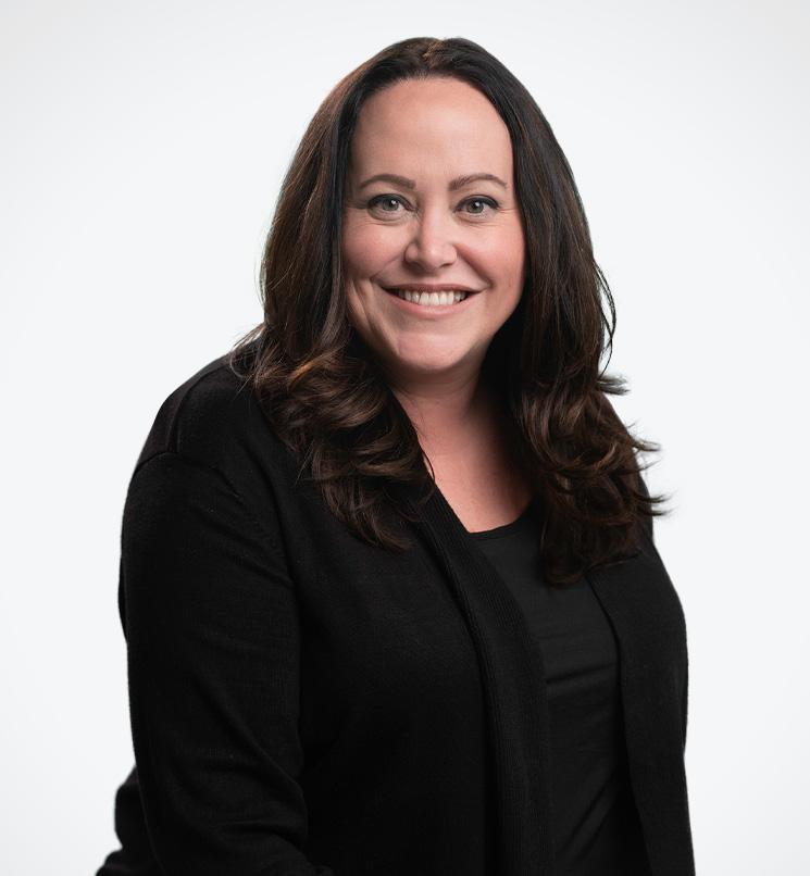 Meg Donovan