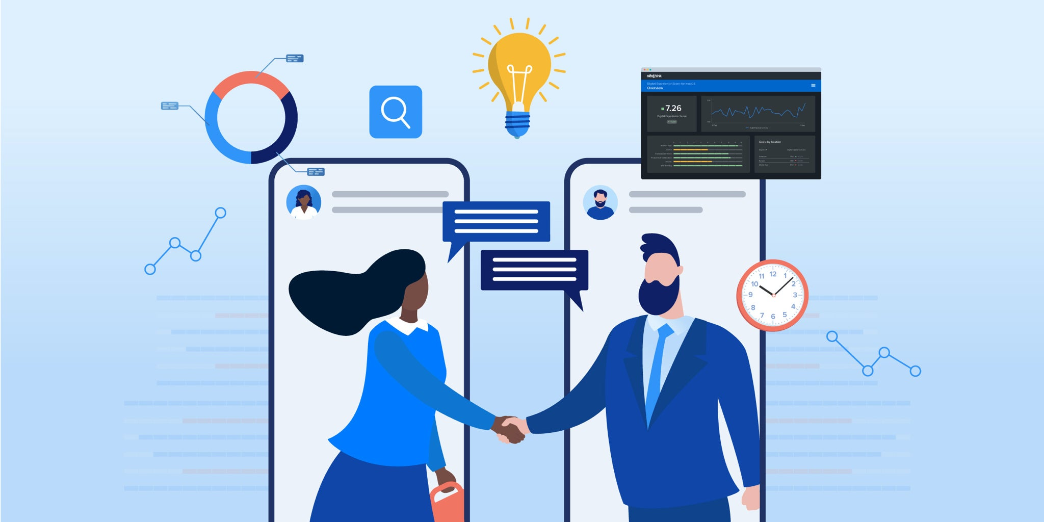 How IT Can Enable Smooth Digital Collaboration | Engagement and Automation