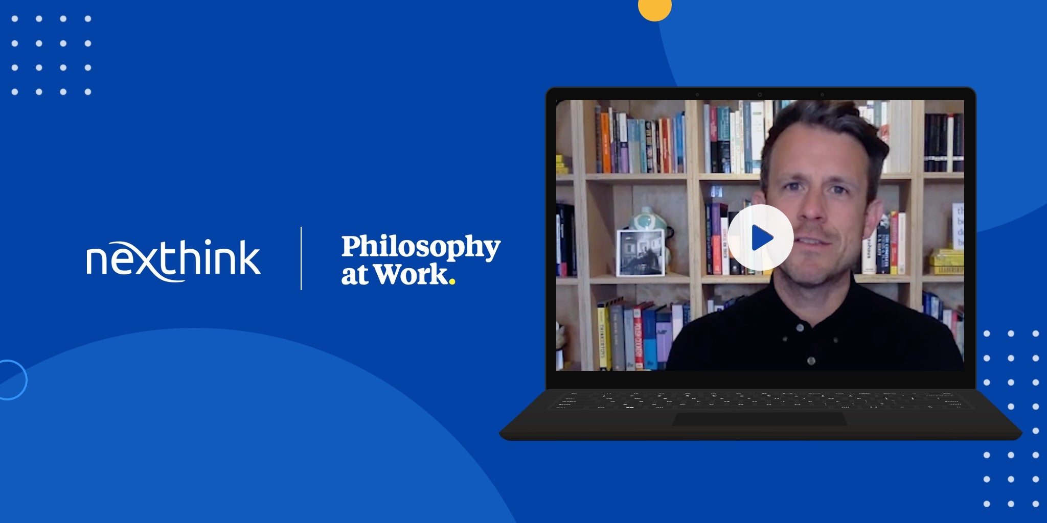 Through the Crisis: Nexthink Customer Stories (Philosophy at Work)