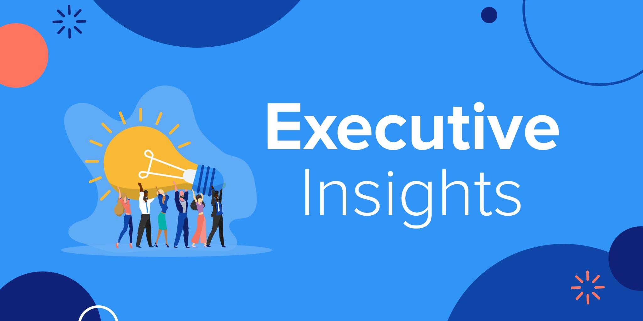 Reputation Matters – Nexthink's Execs Share Favorite Customer Stories
