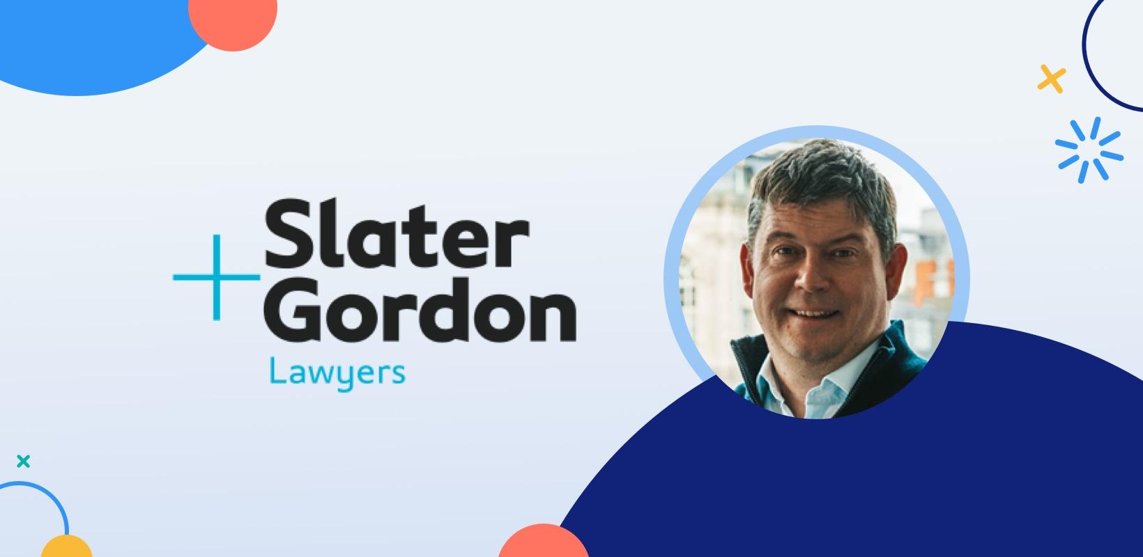 Slater & Gordon Lawyers on Nexthink Experience