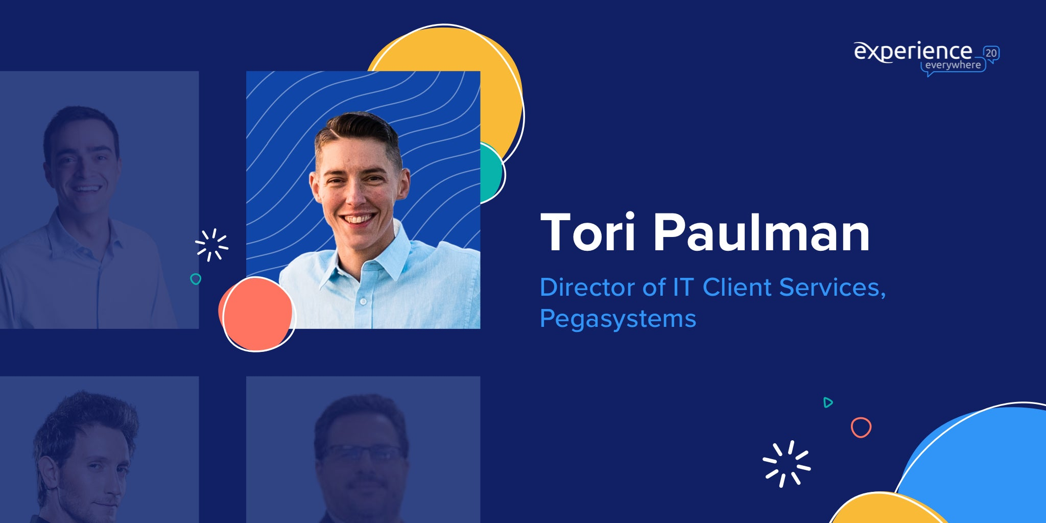 Pegasystems Tech Expert Shares Humanistic IT Approach