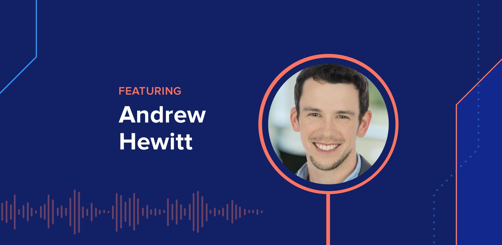 The DEX Show   Podcast #1 – Holistic Technology Experience Management w/ Andrew Hewitt
