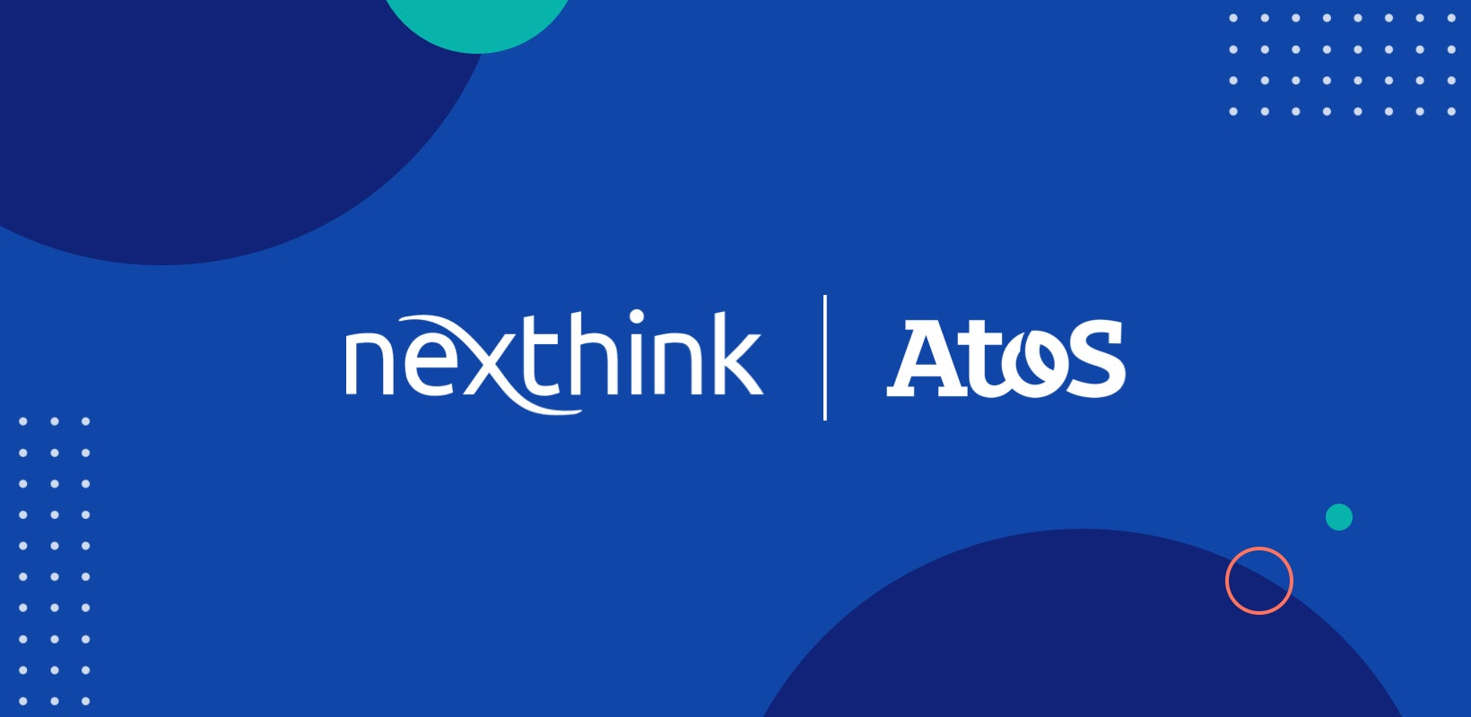 Atos Reaches 1 Million Endpoints with Nexthink, Enhancing the IT Experience of Enterprise Employees Worldwide