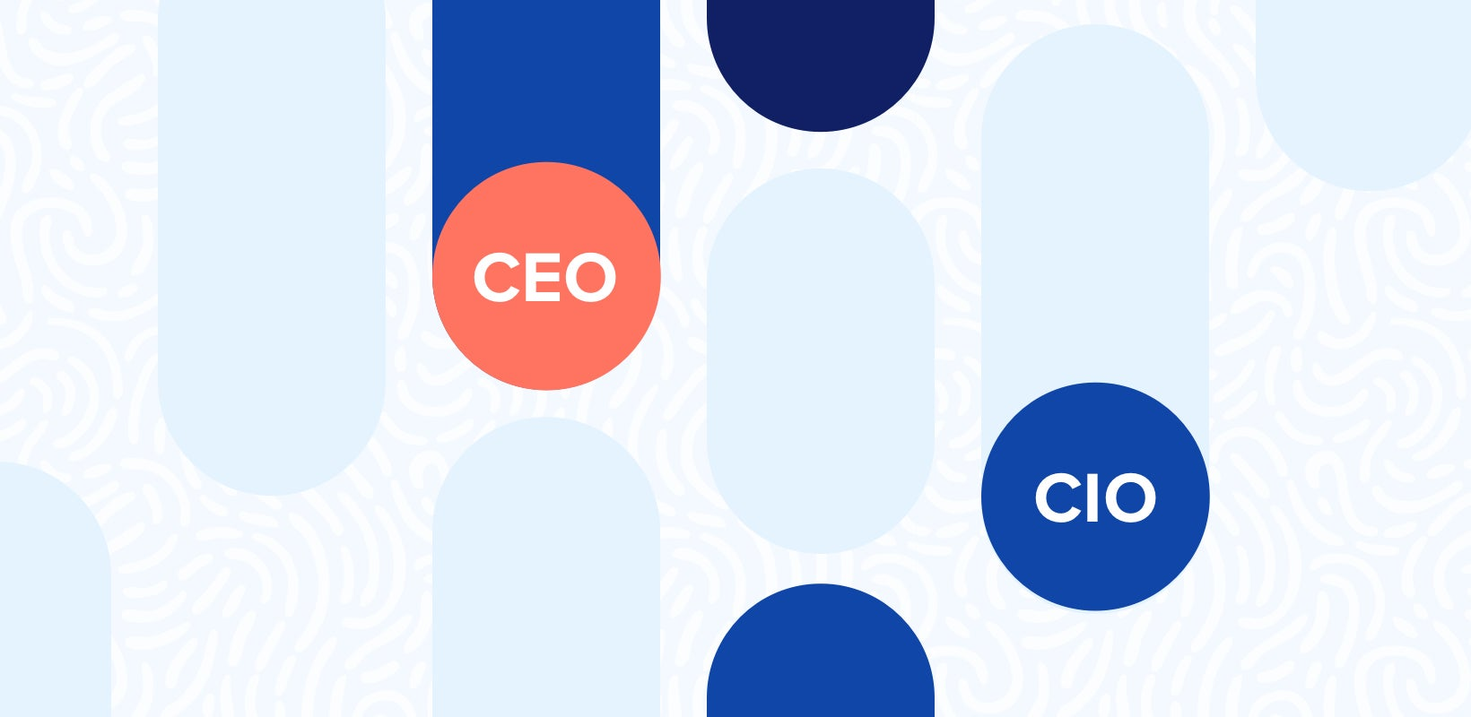 Why 'Chief Information Officer' Will Soon Be Renamed 'Chief Experience Officer'