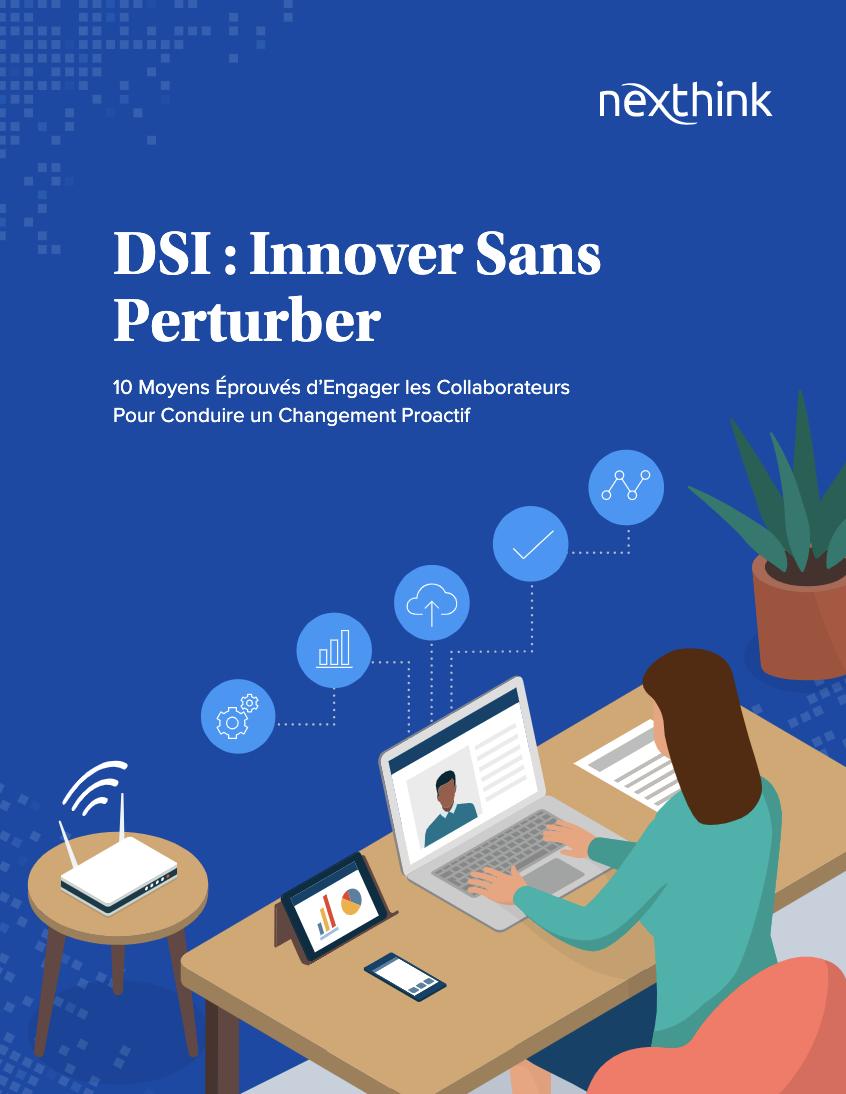DSI : Innover Sans Perturber