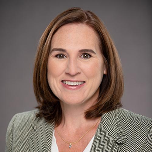 Mary K. Pratt