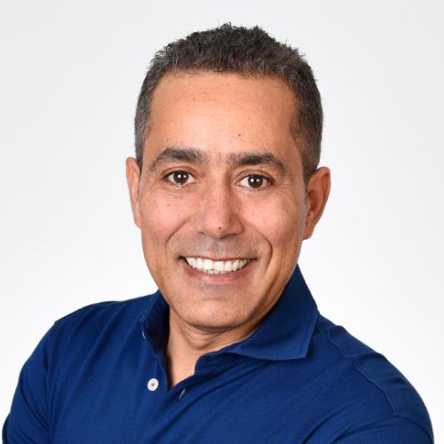Yassine Zaied